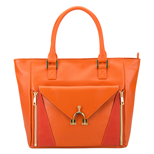 Oriflame Sophisticated Handbag Front View