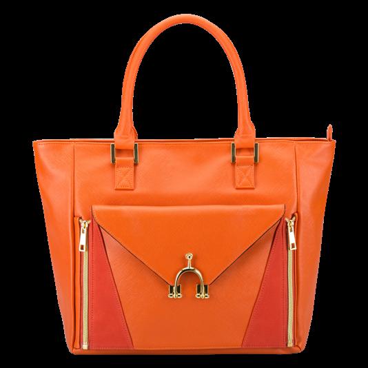 e5db8482d93c6 Oriflame Sophisticated Handbag - UrbanMadam