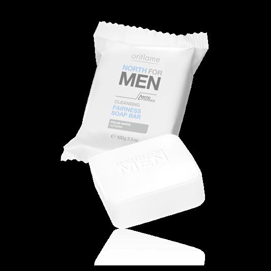 oriflame NFM Fairness Soap