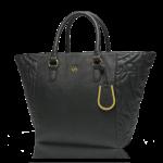 oriflame elegant business tote bag black