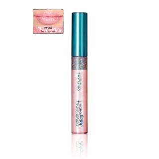 power shine juicy lip gloss shade fresh sorbet