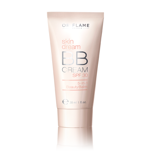 BB CREAM 30 ML By Oriflame , COLOR LIGHT , Oriflame Skin Dream BB Cream SPF 30 DESCRIPTION All-in-one solution fusing make-up, skincare and SPF protection